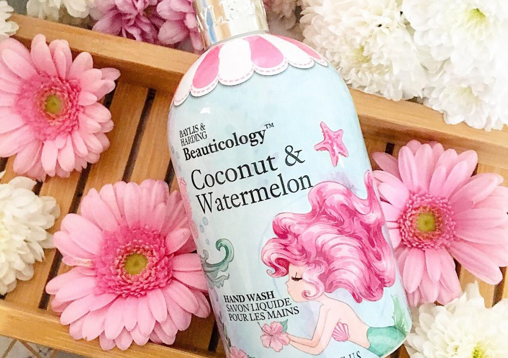 Image for Coconut & Watermelon