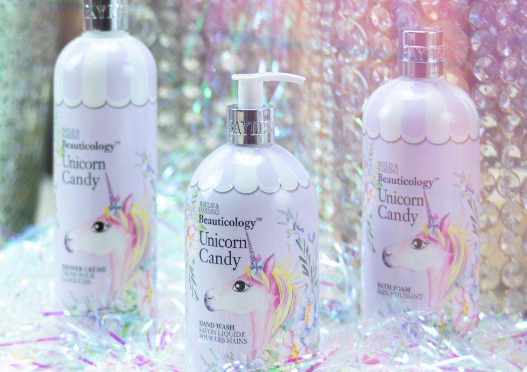 Image for Unicorn Candy